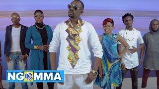 Ali B, Bahati, Bwana DNA, Collo, Size 8, Suzzana Owiyo, Wahu - KWANGU 254 [OFFICIAL VIDEO]