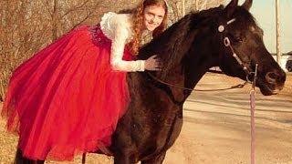 Nessun dorma ~ by Anastasia Lee (14 yr old) ~ Puccini's Turandot ~ Bocelli & Pavarotti style