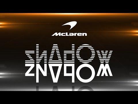 McLaren Shadow Project: 2018 iRacing Champion