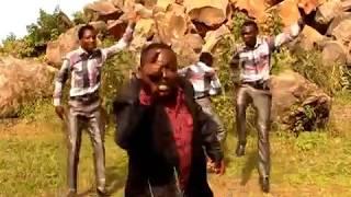 Injili Isonge | Christopher Mwahangila | Official Video Song