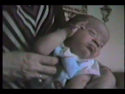 VideoLog: Thanksgiving 1985