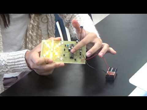 Karina F - Color Organ (Starter Kit)