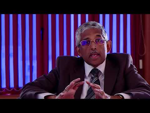 Dr. Mohan Centro de diabetes Chennai TN