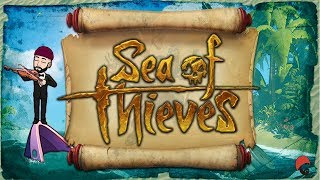 SEA OF THIEVES - France GIVEAWAY LATER THIS WEEK EARN VOTRE TOKENS MAINTENANT!!! FORTNITE PLUS TARD
