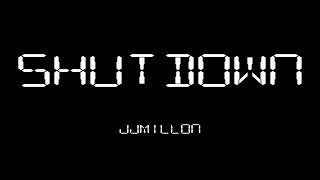 JJMillon - Shutdown (Original Breakbeat Mix) 2018