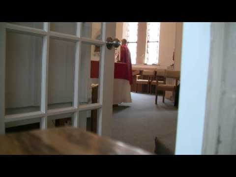homily on Pentecost and becoming God