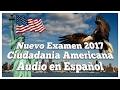 NUEVO EXAMEN DE CIUDADANIA AMERICANA 2018 ACTUAL GABINETE DE DONALD TRUMP citizenship
