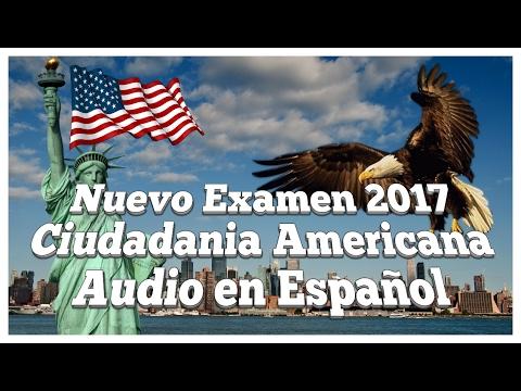NUEVO EXAMEN DE CIUDADANIA AMERICANA 2017 ACTUAL GABINETE DE DONALD TRUMP citizenship