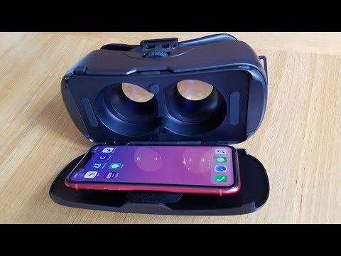 Best Vr Headset For Iphone Xr Fliptroniks Com Youtube