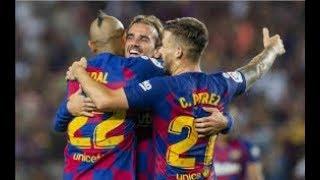 مباراة برشلونة وفالنسيا بث مباشر مباريات اليوم 14-09-2019    kora live