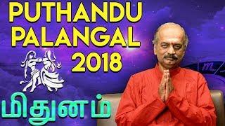 Puthandu Palangal 2018 - Mithuna Rasi | by Srirangam Ravi | 7338999105