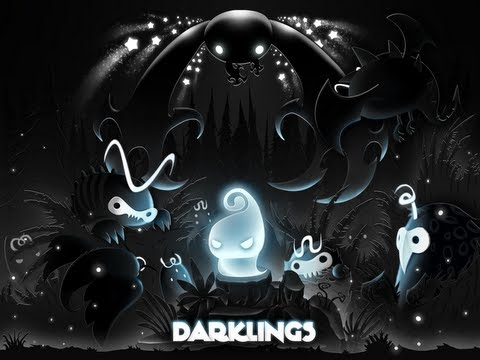 Darklings Trailer