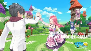 Pangya M (by Ntreev Soft) Trailer [iOS][Android]