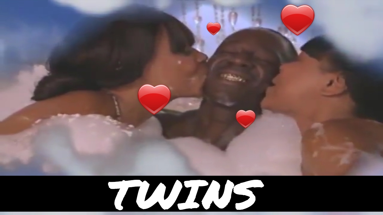 Twins dating same guy vh1 behind the music