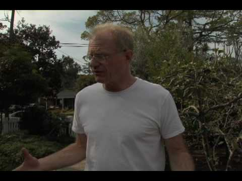 Ed Begley Jr.  Driven to Sustain  Part 1
