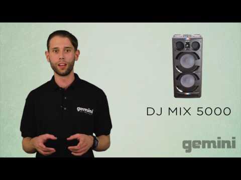 Gemini Sound Training