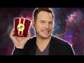 Chris Pratt Plays Question Or Confession