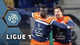 Montpellier Hérault SC - AS Monaco FC (1-1) - 10/01/14 - (MHSC-ASM) -Résumé