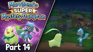 Pokémon Super Mystery Dungeon, Part 14: It