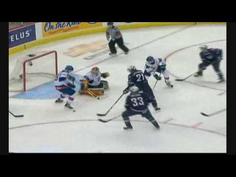2009 World Junior Ice Hockey Championships: USA - Slovakia