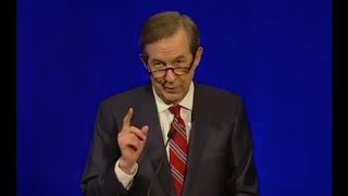 Chris Wallace Issues Scathing Rebuke Of Trump At Public Forum