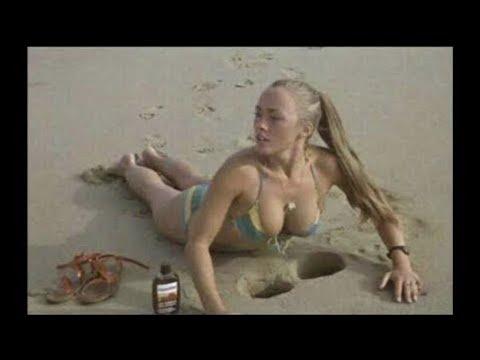 Si j † avais pas filmé cette fille à la plage, personne ne m † aurait cru...