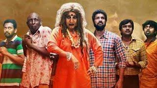 bayama irukku hindi dubbed full movie