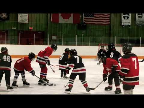 Wednesday Hockey is Back