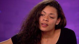 Mollie Linden - Egen låt (hela audition) - Idol Sverige (TV4)