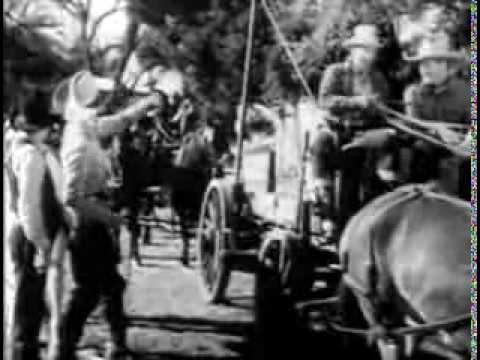 Rawhide (1938) LOU GEHRIG WESTERN