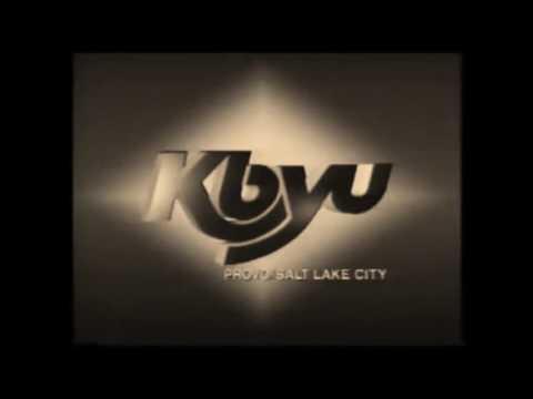 Messing Around With Logos - Episode 178: KBYU Provo (1986)