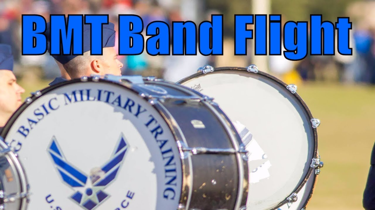 My Husband Is In The Air Force Bmt Band Flight What Does -1525