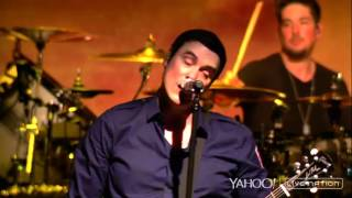 Breaking benjamin diary of jane live Egyptian room