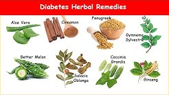 hqdefault - What Herbs Are Good For Pre Diabetes