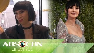 Mimiyuuuh's Fave Red Carpet Trends | #ABSCBNLifestyleAsks