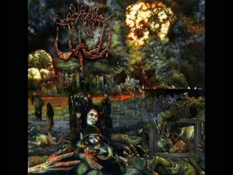Sublime Cadaveric Decomposition - Inventory of Fixtures full album