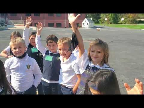 Virtual Tour of Saint Leo the Great School, Lancaster, PA