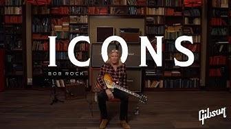 Icons: Bob Rock