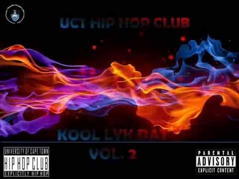UCT Hip Hop Club - Kool Lyk Dat Vol  2