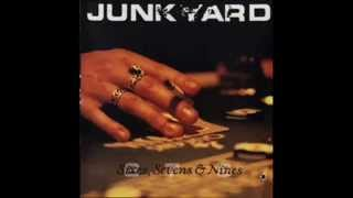 Watch Junkyard Lost In The City video