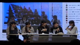 【公演日】 2018年2月6日(火) 【会場】 恵比寿CreAto 東京都渋谷区東3丁...