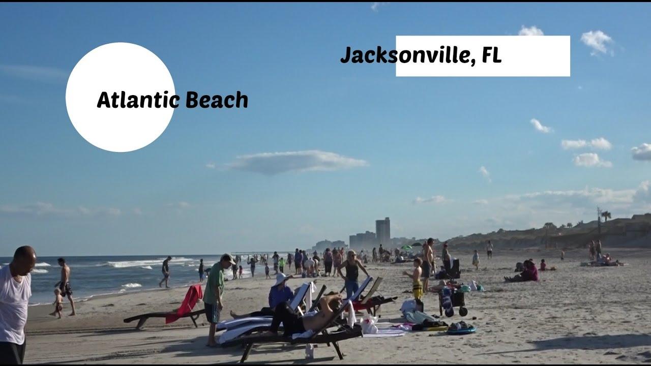 Atlantic Beach Jacksonville Florida