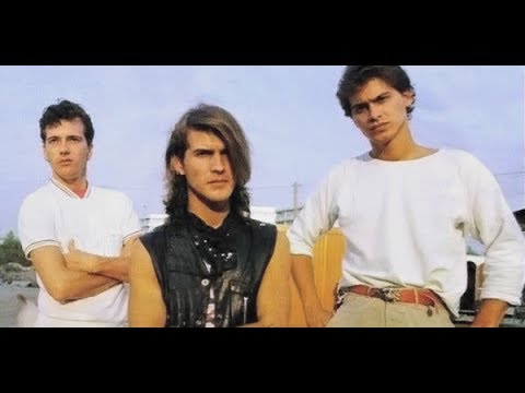 Men Without Hats - The Safety Dance (remix 1982_Km Music video edit 2017)