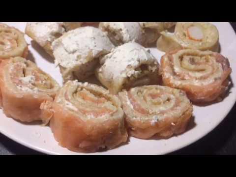 recette-crêpe-au-saumon-algérie-kabyle