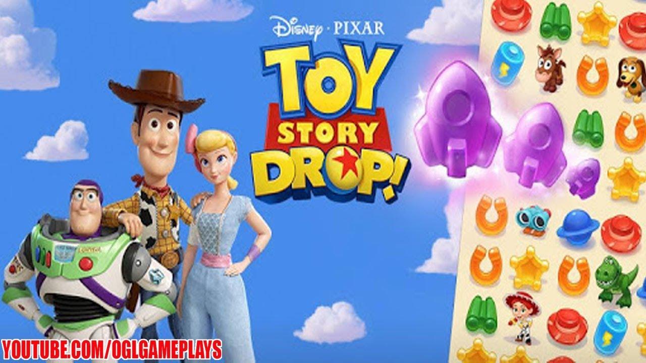 toy story mod