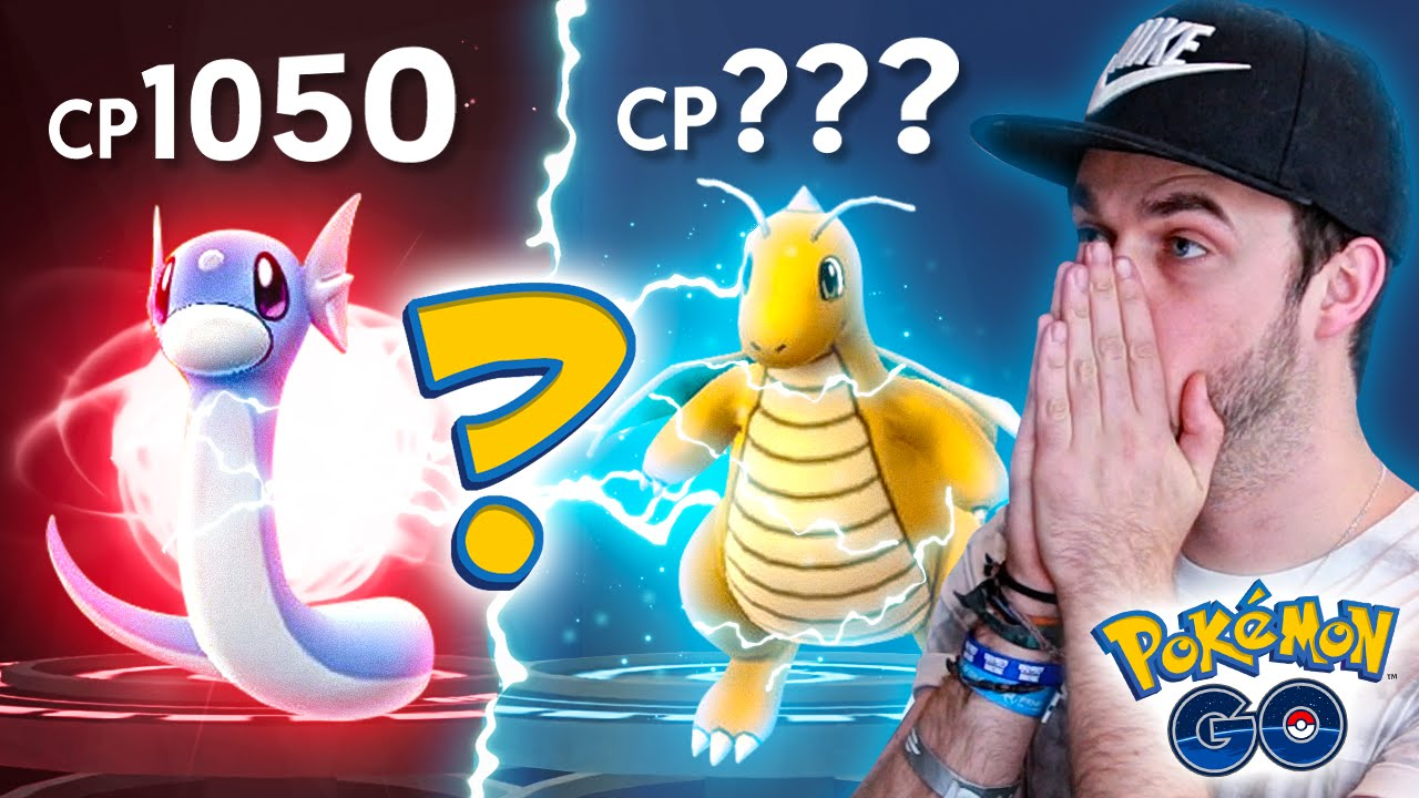 Pokemon GO - WATCH THIS BEFORE YOU EVOLVE! (CP Calculator!)