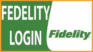 Fidelity investment login 2020   fidelity.com login.fidelity.com