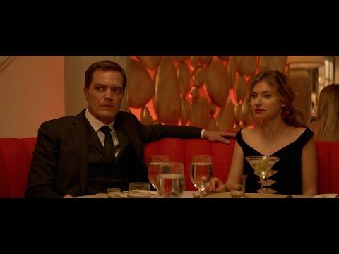 'Frank & Lola' Official Full online (2016) | Michael Shannon, Imogen Poots