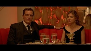'Frank & Lola' Official Trailer (2016) | Michael Shannon, Imogen Poots