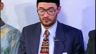 Rencontre Avec Les Francophones 7 février 1999 Question Réponse Islam Ahmadiyya